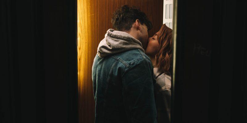 lift sex vluggertje
